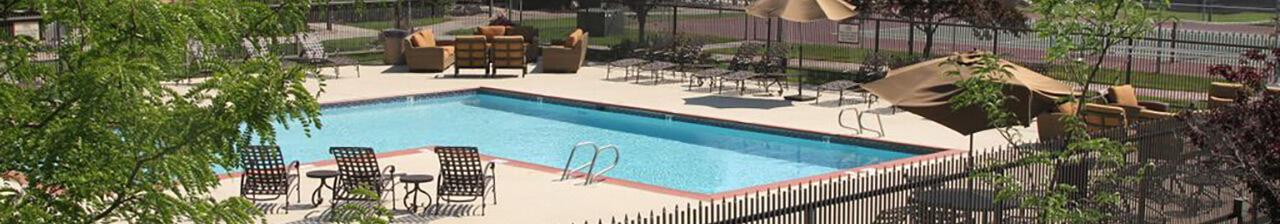 Luxury Apartments In Salt Lake City Ut Thornhill Park Apartments