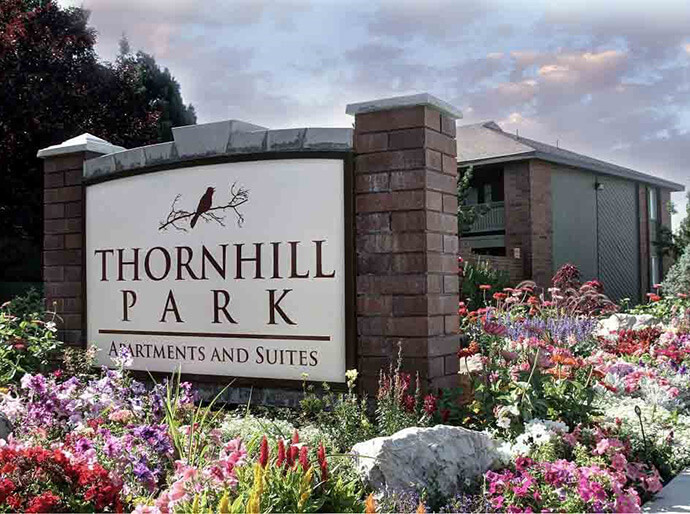 Thornhill Park Apartments